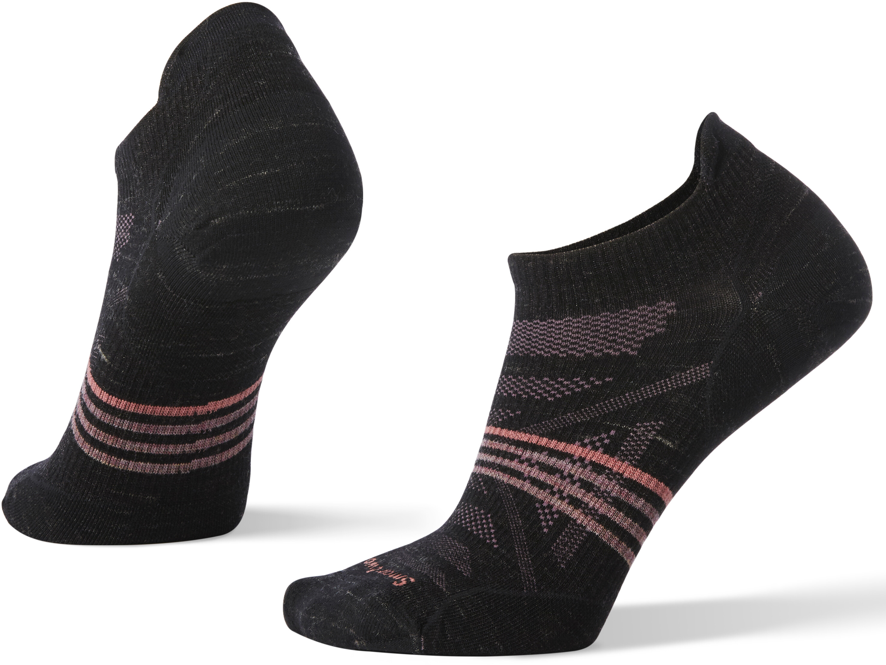 Smartwool Phd Outdoor Ultra Light Micro Socks Women Black